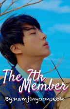 The 7th MEMBER {Bottom Jin} by namjinyoonseok