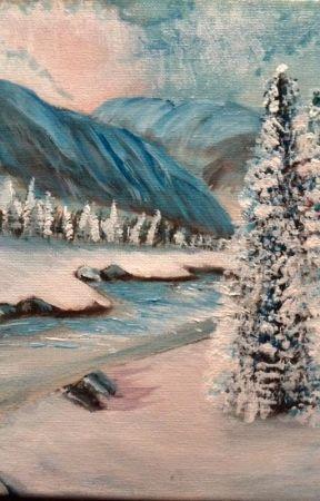 Iarna si cuvinte fara colinde by AdrianaPavelConnect