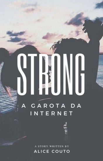 Strong (Niall Horan fanfic) [PT]