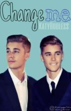 Change me - Justin Bieber #JustinBieber by KatyRobless