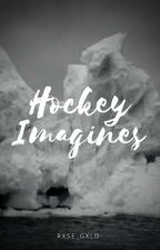 Hockey Imagines  by rxse_gxld-