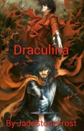 Draculina by JadeStoneFrost