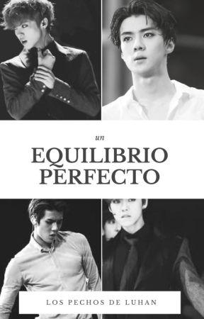 »Un Equilibrio perfecto« [HunHan] by LosPechosDeLuhan