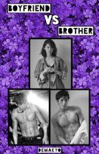 Boyfriend VS Brother   chanyoon & yoonhun by demaKyo