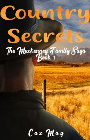 Country Secrets (Book #1 of 5) {COMPLETED}