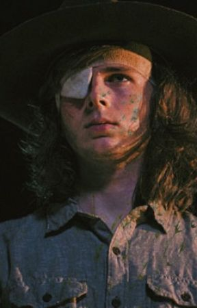 Goodnight, Carl grimes by Horny_fedora