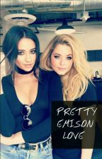 Pretty Emison Love by lectoresadolescentes