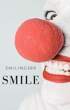 Smile! //Jerome Valeska by Smiling369