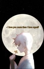 Mitsuki x reader •Love Is Pain• by eve_crcr