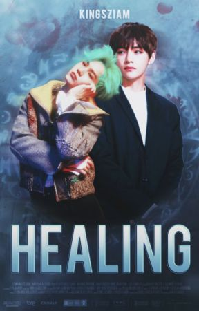 HEALING (TaeGi) by kingsziam