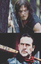 Negans Daughter Or Daryls? by MysticMessenger17