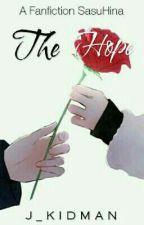 The Hope by J_Kidman