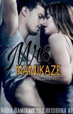 Mrs Namikaze. - (ADAPTACIÓN III) by hinatauzumaki004