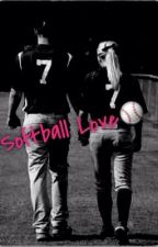 Softball Love by Princessincleats