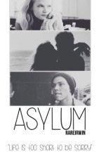 asylum // ashton irwin {au} by rareirwin