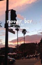 runner boy | muke by wildflowermuke