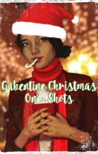 Gabentine ~ Christmas One-Shots by ankosilver