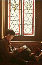 [Merthur] Fairy tales 🌈 by Arth-Holmes