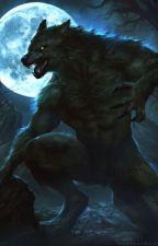 Werewolf by emilio_05