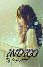 Indigo by Debby_Ananda