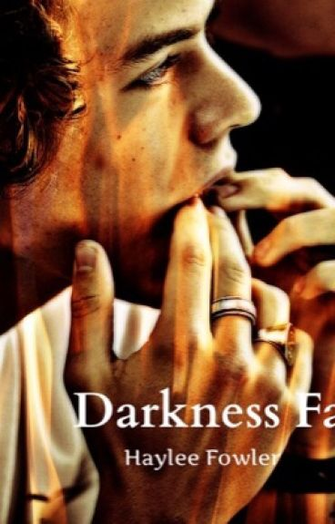 Darkness Falls (Sequel to Darkness Rises)