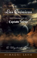 Las Crónicas (The Chronicles of Captain Verne) by SiriusSaha