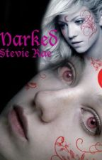 Marked - Stevie Rae by HONvampyres