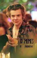 1D memes by singingplay