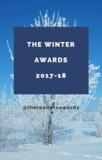 The Winter Awards 2017-18 by TheReadersAwards