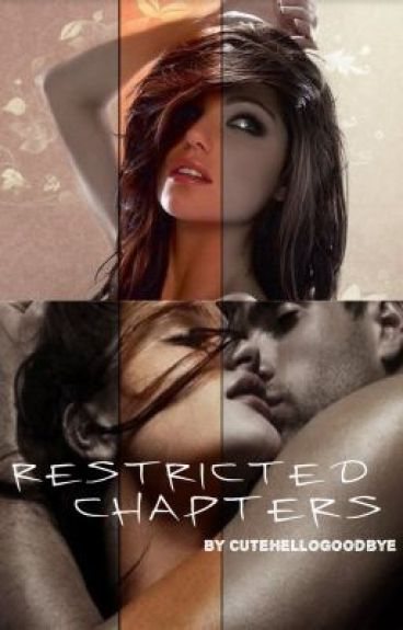 Restricted Chapters ( Teen Wolf )