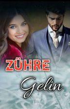 Zühre Gelin  by rozalinda_roz