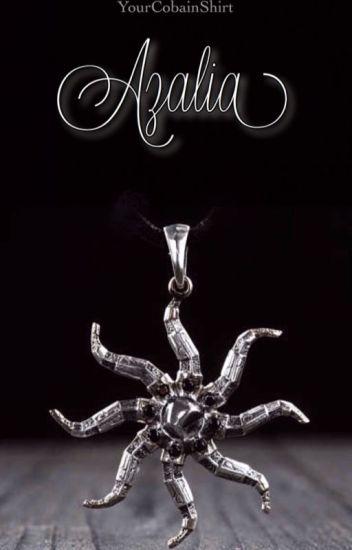Azalia // Skyrim Fanfiction
