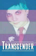 Transgender // Frerard by march_5th_