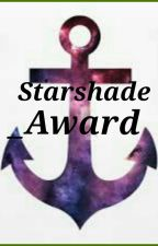 Starshade_Award by RememberForYourDream
