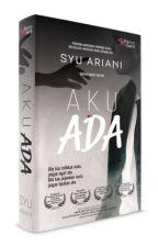 Novel: Aku Ada by SyuAriani
