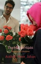 The Mafia's Hijabi ... (Obsession for a Muslimah) by Noor_Jahan