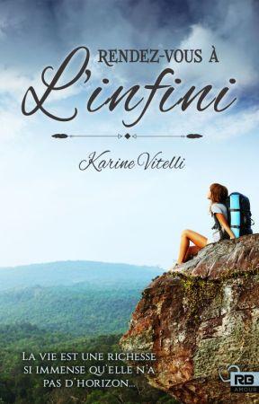 Rendez vous à l'infini by KarineVitelli