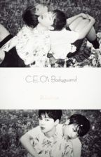 The C.E.O's Bodyguard / Jikook story +smut by wintero