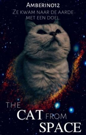 The Cat From Space by Amberino12