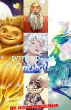Rotg x Reader oneshots by immachubbyfangirl