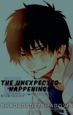 Unexpected Happenings (Ao No Exorcist Fanfic) by shroudedbyshadows