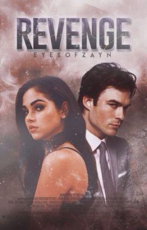 revenge ~ i.s. by eyesofzayn