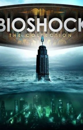 Welcome to Rapture- Bioshock RPG  by Master_Shu