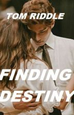 Finding Destiny • Tom Riddle by luciahollyx