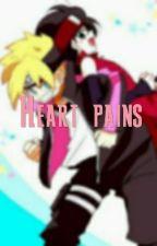 Heart pains🔪💖 (A Borusara FF) by idk_izuuu