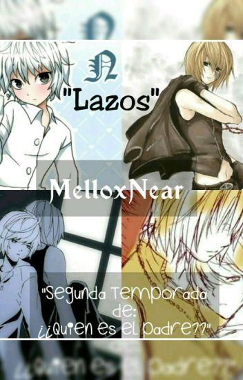 """Lazos/Pausada"" (Death Note) (Yaoi)"