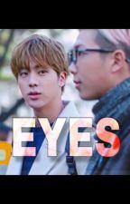 Eyes by ninaluv25