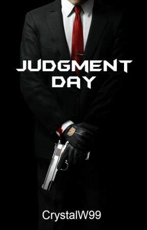 Judgment Day by CrystalW99