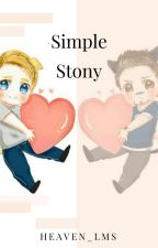 Simple Stony by Heaven_LMS