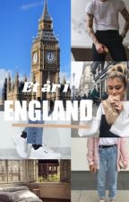 Et år i England  by beauconte
